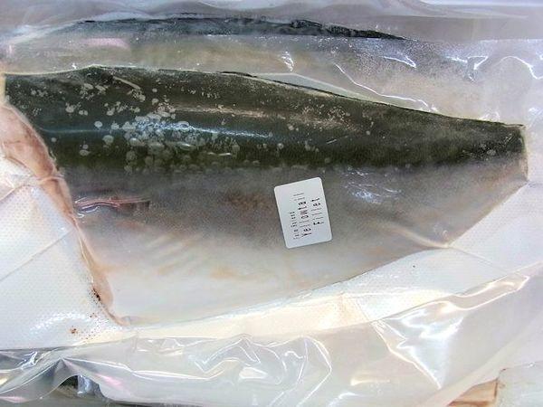 鹿児島県産 養殖ブリフィーレ(カマ無し)不定貫の為、重量計算