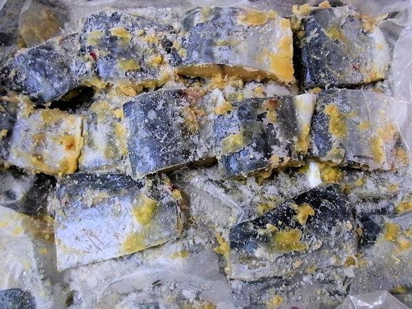本サワラ 西京味噌漬け 切り身のサムネイル