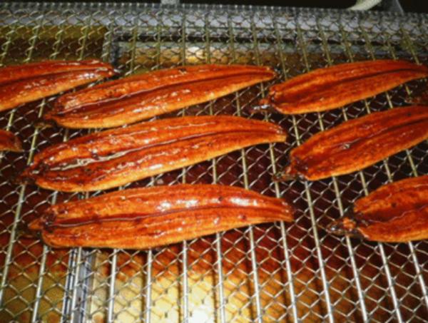 【鹿児島県産 蒲焼き鰻】を値下げしました。