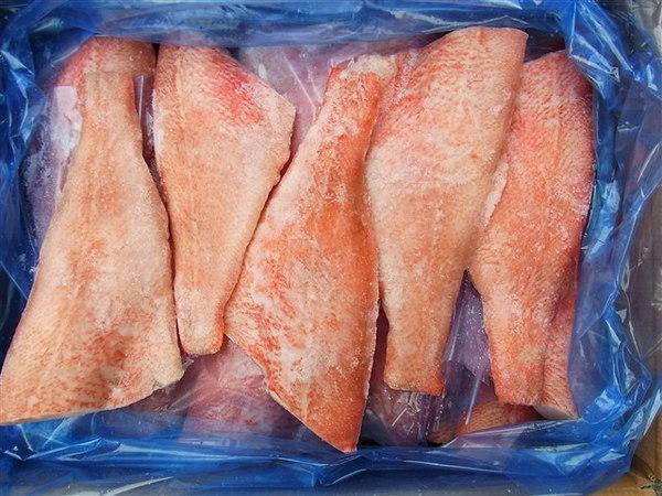 骨取り赤魚フィーレ 5kg(30枚)のサムネイル